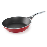 Nordic Ware 10 Inch Skillet with Stainless Steel Handle