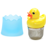 RSVP Just Ducky Floating Tea Infuser