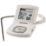 Maverick RediChek Roast Alert Digital Probe Thermometer