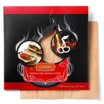Outset Cherry Wood Grilling Papers, Set of 6