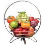 Prodyne Fruit Nest Wire Fruit Basket