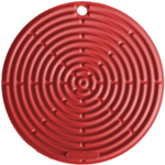 Le Creuset Cherry Silicone Cool Tool Hot Pad