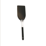 RSVP Black Nylon Non-Stick Large Flexible Spatula