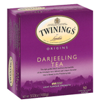 Twinings Origins Darjeeling Bagged Tea, 50 Count