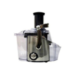 Juiceman Jr. Stainless Steel Automatic 2 Speed Juice Extractor - Damaged Retail Box