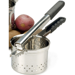 Endurance Jumbo Potato Ricer w/Santoprene Handle