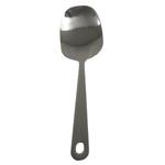 Stainless Steel Scoop Spoon