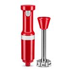 KitchenAid Empire Red Cordless Hand Blender