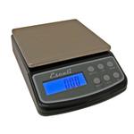 Escali L-Series High Precision Digital Scale 600 Gram / 0.1 Gram