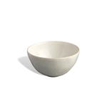 Carmel Ceramica Cozina White Soup and Cereal Bowl