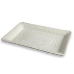 Carmel Ceramica Oliveira Large Rectangular Tray