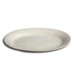 Carmel Ceramica Cozina 16 x 11 Inch Oval Platter