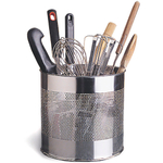 Endurance Precision Pierced Stainless Steel Tool Caddy