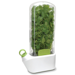 Prepara Herb Savor Stainless Steel Herb Basket NEW