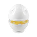 Silvermark Eggpresso Microwave Egg Bowl Cooker