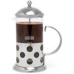 La Cafetiere Santos Chrome French Press 8 Cup
