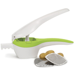 RSVP Potato Ricer with Two Stainless Steel Plates