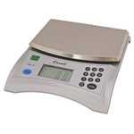 Escali Pana Volume Measurement Baking Scale 13 pound capacity