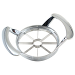 RSVP Internation Endurance Z-Gadgets Apple Corer and Slicer, 4 inch