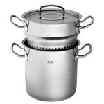 Fissler Original Pro Collection Multi-star Pot 6.3 Quart