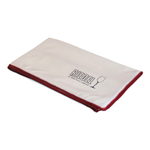 Riedel White Crystal Microfiber Cleaning Cloth Wipe