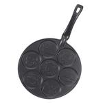 Nordic Ware Cast Aluminum Zoo Friends Pancake Pan