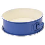 Nordic Ware Classic Colors Leak-Proof Non-Stick Springform Pan, 9 Inch