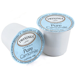 Twinings Pure Camomile Herbal Tea Keurig K-Cups, 12 Count