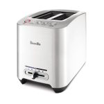 Breville Die-Cast 2 Slice Toaster