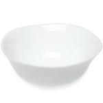Bormioli Rocco White Opal Glass Parma Salad Bowl