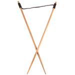 Bamboo 13 Inch Cooking Chopsticks