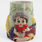 Betty Boop Fruit Ceramic Cooking Utenstil Kitchen Caddy