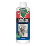 Siege Stainless Steel & Aluminum Cleaner