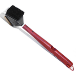 Outset Rosewood 3-in-1 Grill Brush