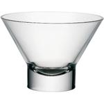 Bormioli Rocco Ypsilon Glass 12.75 Ounce Dessert Bowl