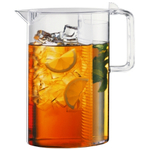 Bodum Ceylon Jumbo Ice Tea Jug, 102 Ounce