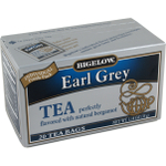 Bigelow Special Blend Earl Grey Tea 20 Count