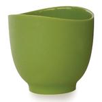 iSi Flex-it Wasabi Green Silicone Mixing Bowl, 1 Quart
