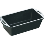 Lodge Logic Cast Iron Loaf Pan