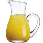 Robert Williams 0.5 Liter Glass Pitcher