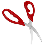 EKCO Stainless Steel Seafood Scissors