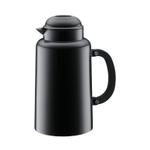 Bodum Chambord Black Thermo Jug, 34 Ounce