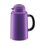 Bodum Chambord Purple Thermo Jug, 34 Ounce