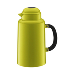 Bodum Chambord Green Thermo Jug, 34 Ounce