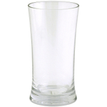 Strahl Design+ Contemporary Clear 17 Ounce Tumbler