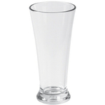 Strahl Design+ Contemporary 9 Ounce Pilsner Glass