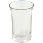 Strahl Barware Clear 1.7 Ounce Shot Glass