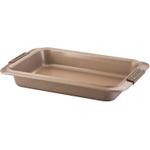 Anolon Advanced Bakeware Bronze Carbon Steel Cake Pan, 9 x 13 Inch