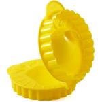 Tovolo Yellow Pear Petite Pie Mold