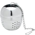 Norpro Stainless Steel Tea Ball, 2 Inch